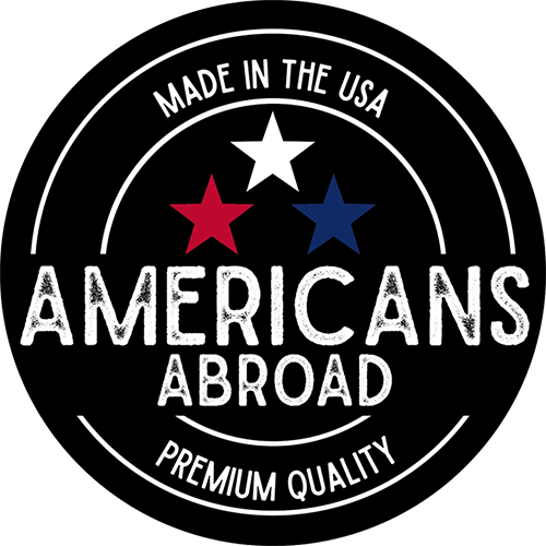 Americans Abroad Series