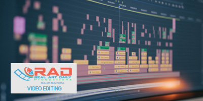 post production service in los angeles to edit your video