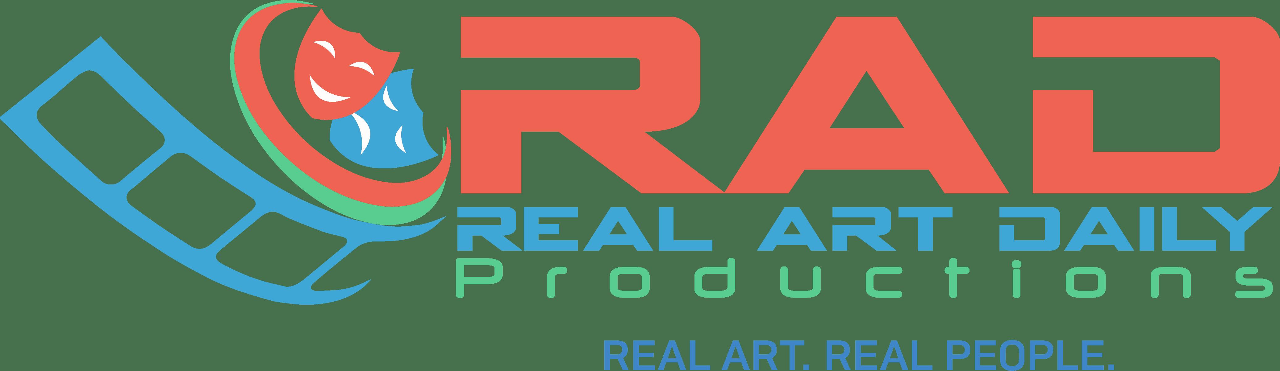 RadProd, Logo